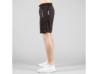 Kurze Sporthose ' High Performance Shorts 3.0 ' Schwarz