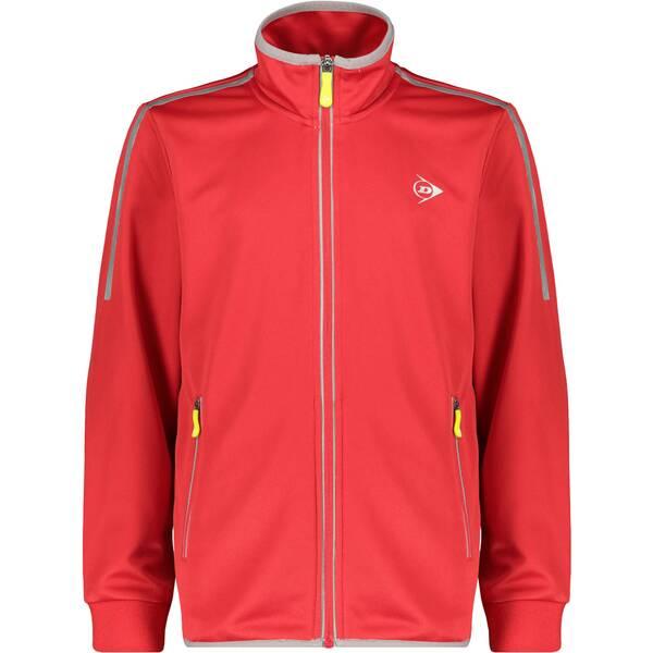 """DUNLOP Jungen Tennisjacke """"Boys Knitted Jacket"""""""