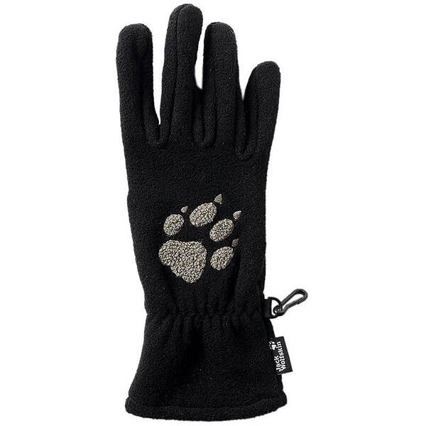 JACKWOLFSKIN Fleecehandschuh  Paw Gloves