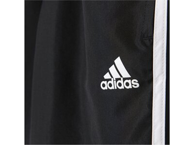 ADIDAS Kinder Trainingshose Gear Up Woven Pant Closed Ham Schwarz