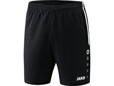 JAKO Damen Short Competition 2.0 Schwarz