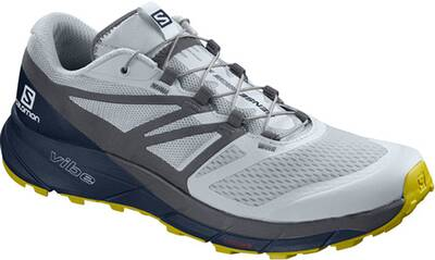 "SALOMON Herren Trailrunning-Schuhe ""Sense Ride 2"""