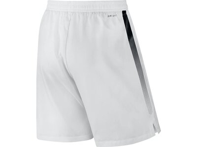 "NIKE Herren Tennisshorts ""Dry"" Grau"