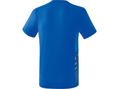 ERIMA Running - Textil - T-Shirts Race Line 2.0 Running T-Shirt Kids Blau