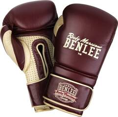 BENLEE Leather Boxing Gloves GRAZIANO