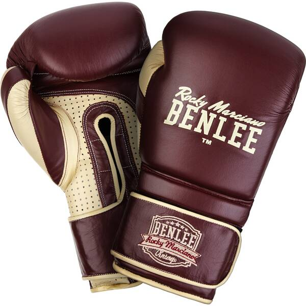 BENLEE Leder Boxhandschuhe GRAZIANO
