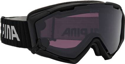 ALPINA Ski- und Snowboardbrille Panoma S Magnetic