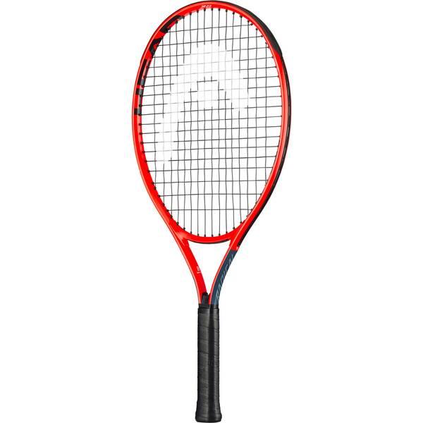 "HEAD Kinder Tennisschläger ""Radical Jr. 23"" - besaitet"
