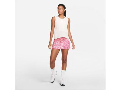 NIKE Damen Tennis Hosenrock Weiß