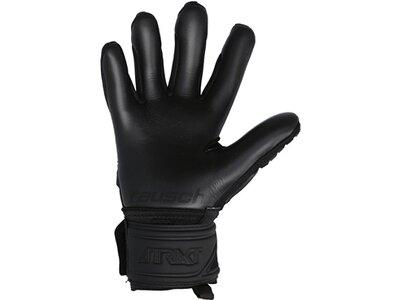 REUSCH Equipment - Torwarthandschuhe Freegel S1 TW-Handschuh Junior Schwarz
