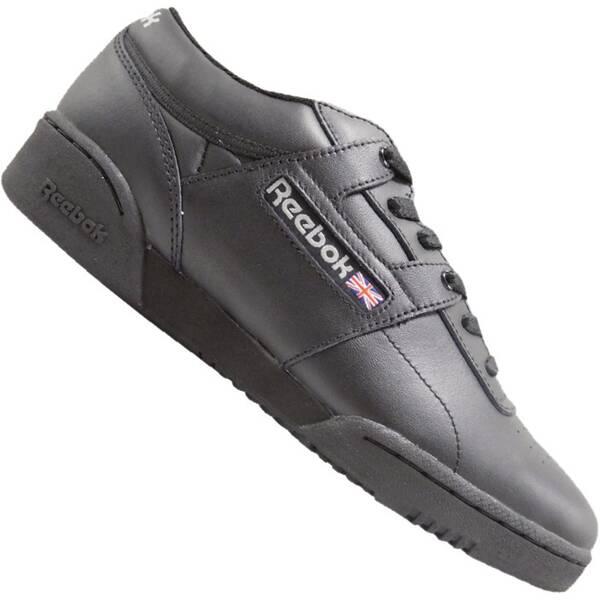 REEBOK Lifestyle - Schuhe Herren - Sneakers Workout Low Sneaker