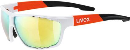 UVEX Radsportbrille sportstyle 706