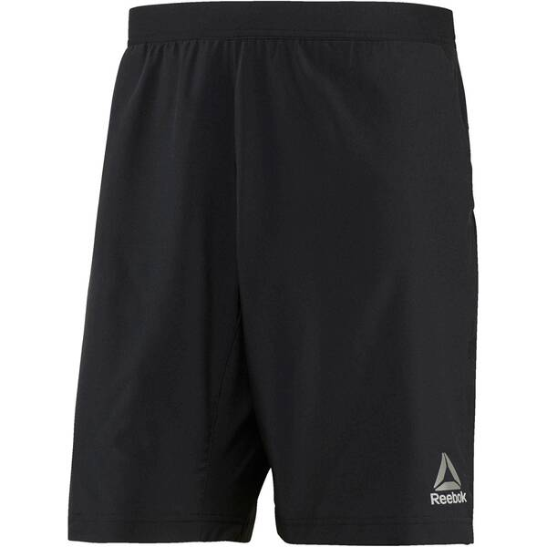 "REEBOK Herren Trainingsshorts ""Speedwick Speed Short"""