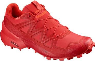"SALOMON Damen Trail-Laufschuhe ""Speedcross 5"""
