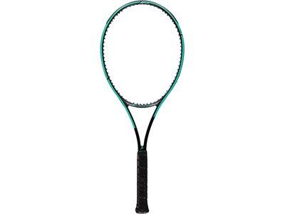 """HEAD Tennisschläger """"Graphene 360+ Gravity MP Lite"""" - unbesaitet - 16x20 Schwarz"""
