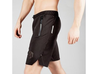 Kurze Sporthose High Performance Shorts 3.0 Schwarz
