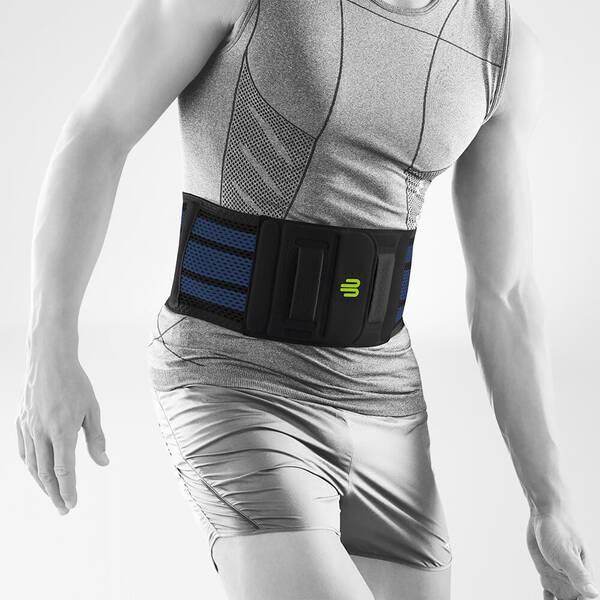 BAUERFEIND Rückenbandage, Bandage Rücken Sports Back Support