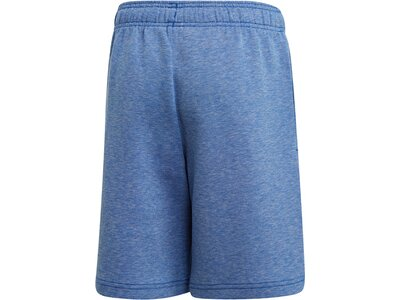 "ADIDAS Jungen Shorts ""JB A MHE"" Blau"
