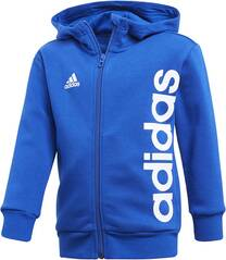 ADIDAS Kinder Little Kids Kapuzenjacke