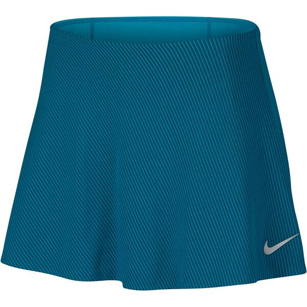 NIKE Damen Tennisrock Court Zonal Cooling