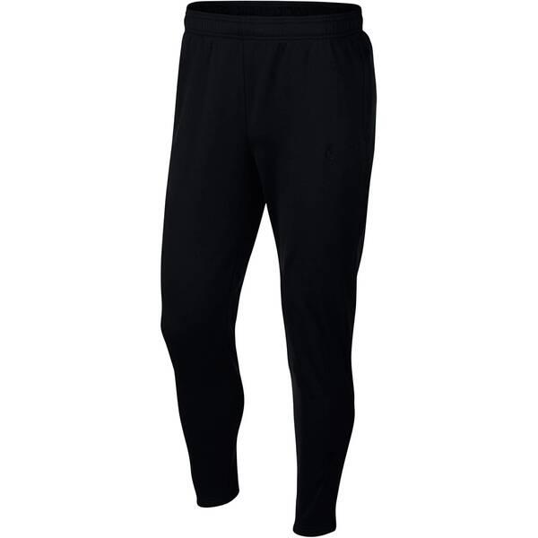 NIKE Herren Fußballhose Therma Academy | Sportbekleidung > Sporthosen > Fußballhosen | Black | Nike