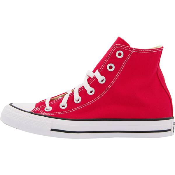 "CONVERSE Sneaker ""Chuck Taylor All Star Classic High Top"" - Red"