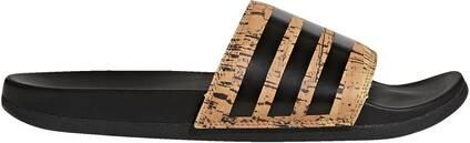 ADIDAS Herren Adilette Cloudfoam Plus Cork Slipper
