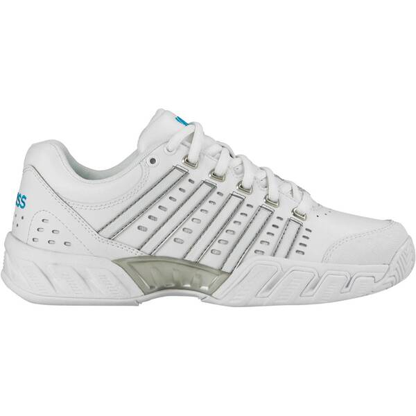 K-SWISSTENNIS Damen Tennisschuhe Outdoor Bigshot Light