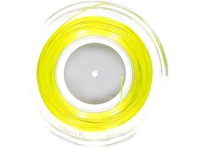 "BABOLAT Saitenrolle ""RPM Blast Rough Yellow"" 200 m Gelb"