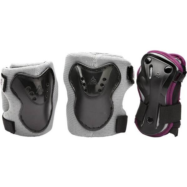 K2 Girls Protektoren Set Charm Pro Jr Pad Set