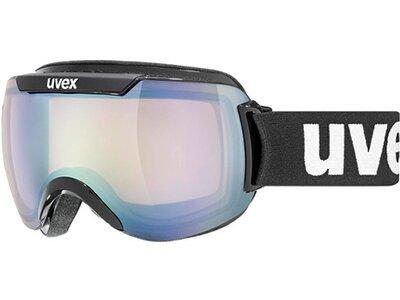 UVEX Ski- und Snowboardbrille Downhill 2000 Vario Schwarz