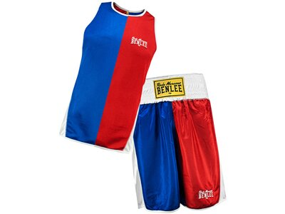 BENLEE Reversible Trainingsset BRANDFORD Rot
