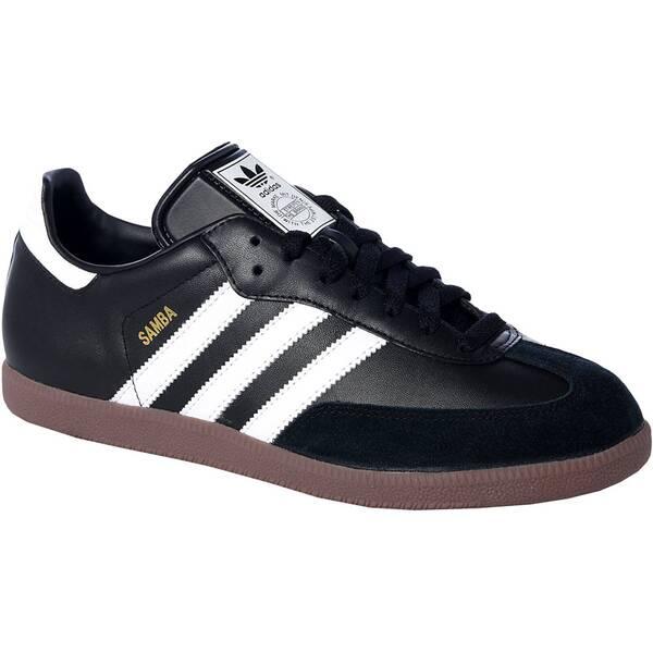 Adidas Herren Fussballschuhe Halle Samba Classic In