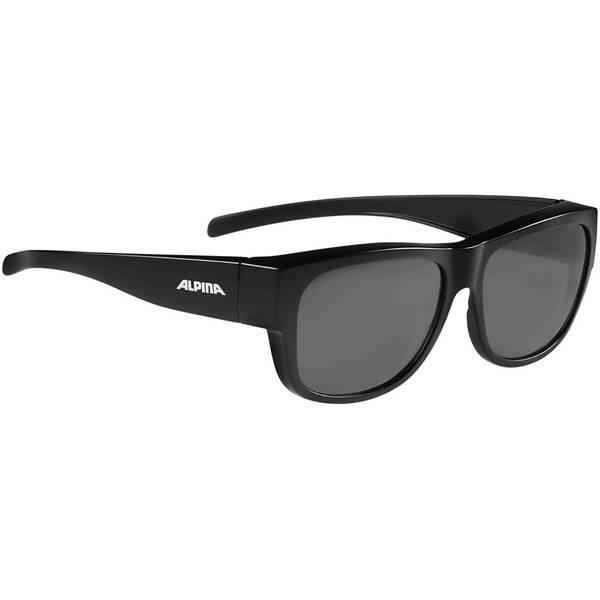 """ALPINA Radsportbrille / Sonnenbrille """"Overview II P"""""""