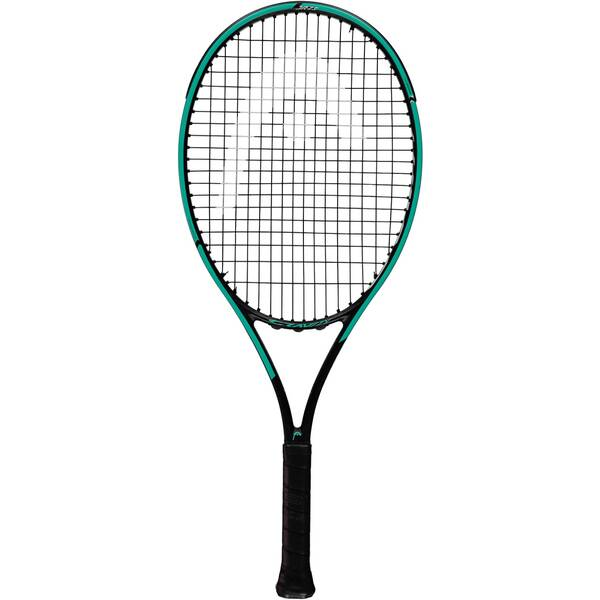 "HEAD Kinder Tennisschläger ""Graphene 360+ Gravity Jr. 25"" - besaitet - 16x19"