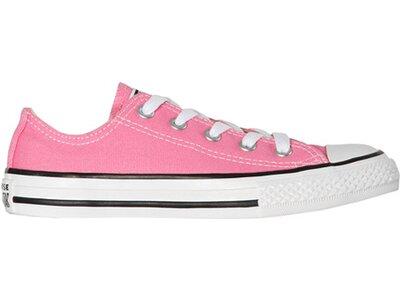 """CONVERSE Mädchen Sneaker """"Chuck Taylor All Star Ox"""" Pink"""