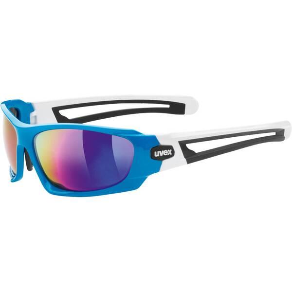 """UVEX Sportbrille / Sonnenbrille """"S 306"""""""
