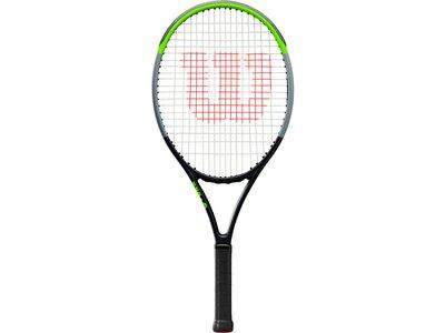 """WILSON Kinder Tennisschläger """"Blade 25"""" - unbesaitet Pink"""