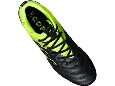 ADIDAS Fußball - Schuhe - Kunstrasen COPA Virtuso 19.3 AG Grün