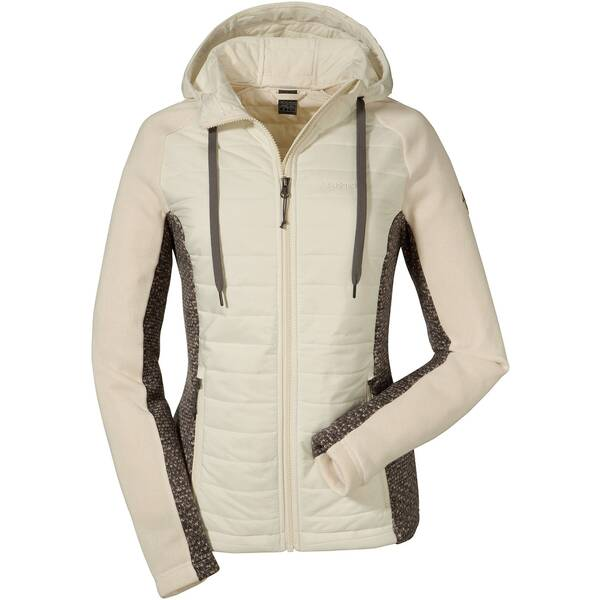 SCHÖFFEL Damen Fleecejacke Jacket La Paz3