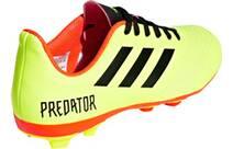 Vorschau: ADIDAS Kinder Fußballschuhe Predator 18.4FxG