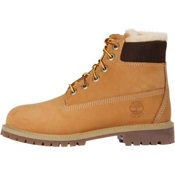 "TIMBERLAND Kinder Boots ""Icon 6-inch Premium"""