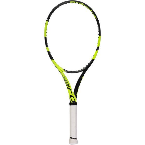 """BABOLAT Tennisschläger """"Pure Aero Super Lite"""" - unbesaitet - 16x19"""
