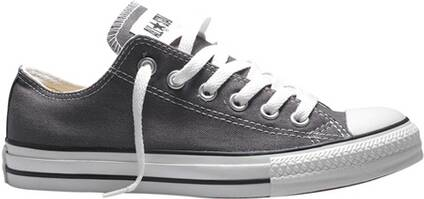 CONVERSE Sneaker Chucks Core Ox Charcoal