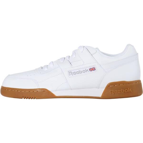 """REEBOK Herren Sneaker """"Workout Plus"""""""
