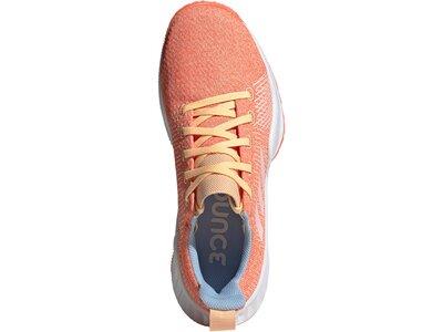 "ADIDAS Damen Trainingsschuh ""Solar LT Trainer W"" Orange"