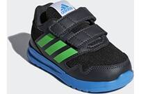 Vorschau: ADIDAS Kinder AltaRun Schuh