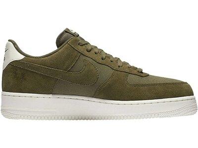 "NIKE Herren Sneaker ""Air Force 1 Suede"" Grün"