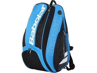 "BABOLAT Tennisrucksack ""Back Pack Pure Drive"" Blau"