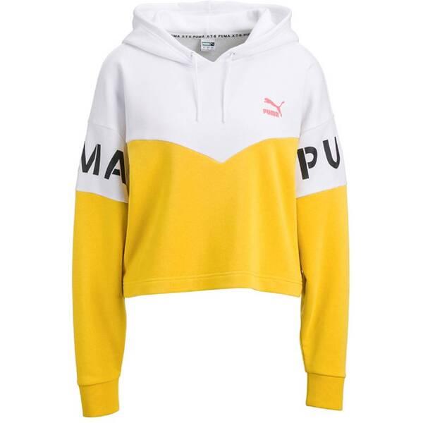 "PUMA Damen Sweatshirt mit Kapuze ""XTG Hoody"""